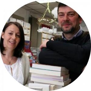 2012 - 5 ans de la librairie. Source : Voix du Nord.