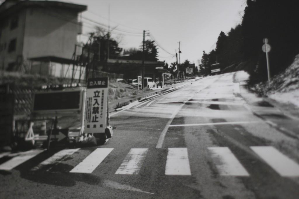 Fukushima Fragments