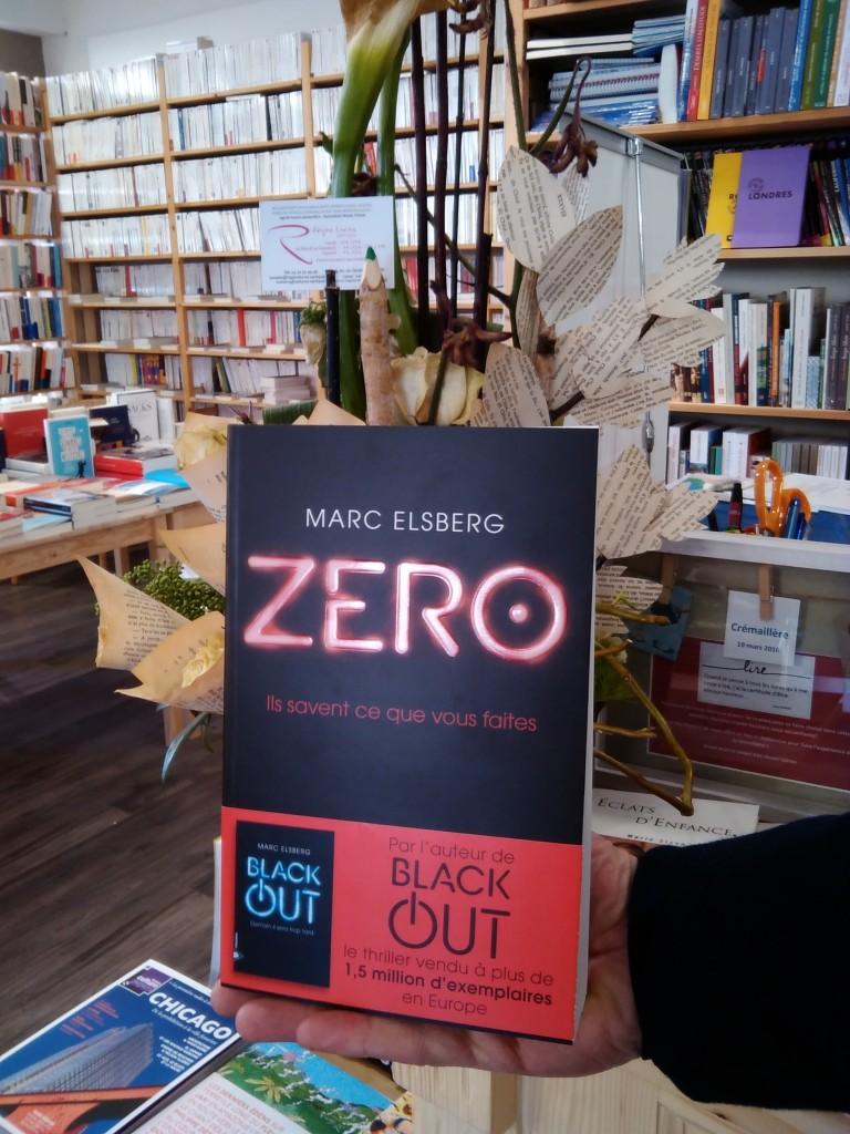 Zero de marc elsberg un nouveau 1984 librairie au temps lire - Magasin metro lomme ...