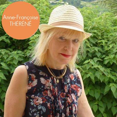 Anne Françoise Théréné sera présente au Salon du Livre Jeunesse de Sainte Odile - Lambersart