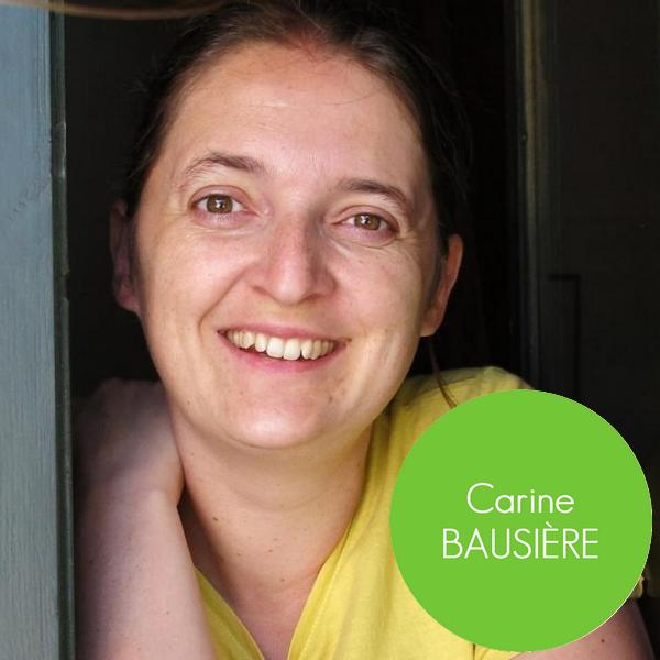 Carine Bausière sera présente au Salon du Livre Jeunesse de Sainte Odile - Lambersart