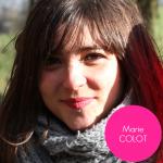 Marie Colot sera présente au Salon du Livre Jeunesse de Sainte Odile