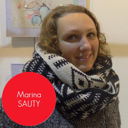 Marina Sauty sera présente au Salon du Livre Jeunesse de Sainte Odile - Lambersart