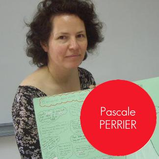 Pascale Perrier sera présente au Salon du Livre Jeunesse de Sainte Odile - Lambersart