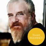 Vincent Villeminot sera présent au Salon du Livre Jeunesse de Sainte Odile