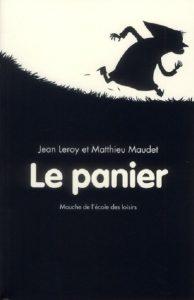 Le Panier de Jean Leroy et Matthieu Maudet