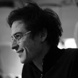 Lucas Harari - Au Temps Buller