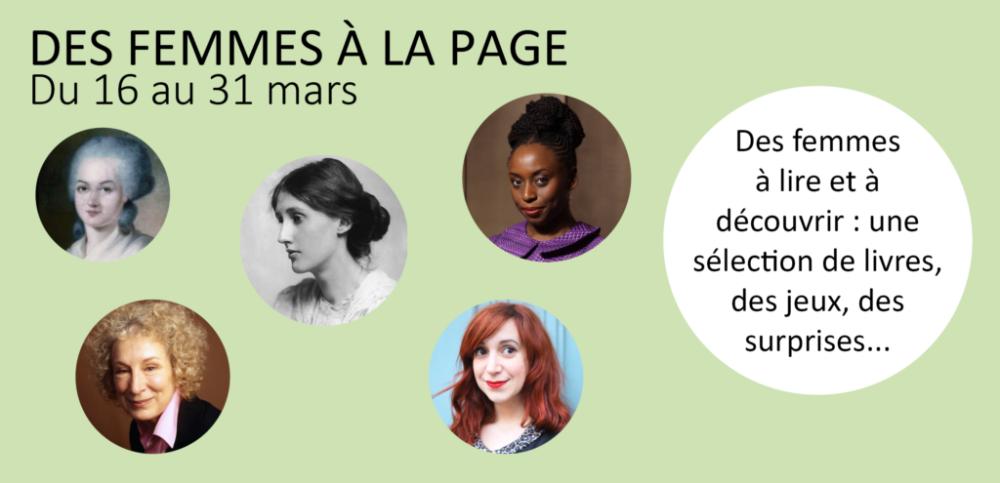 «Des Femmes à la page» – Rencontre avec Karima Bennoune