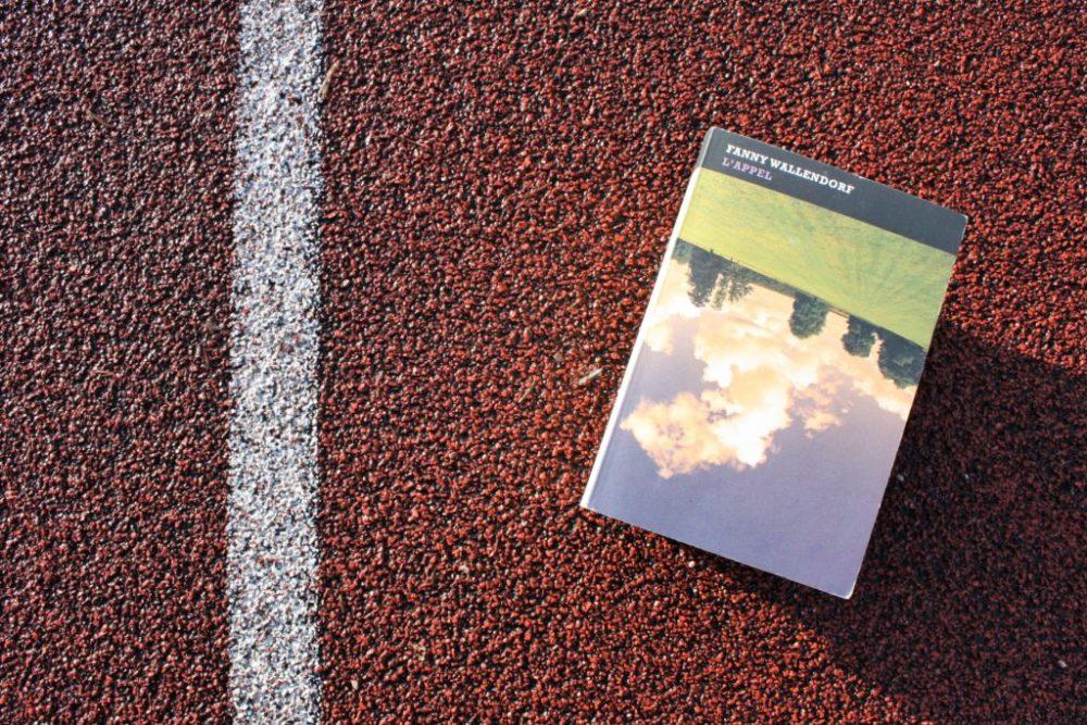 L'APPEL, Fanny Wallendorf, éditions Finitude