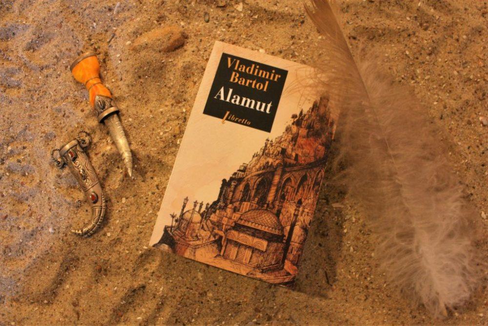 ALAMUT, Vladimir Bartol, éditions Libretto
