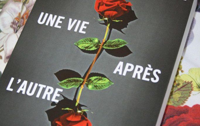 UNE VIE APRÈS L'AUTRE, Kate Atkinson, éditions Grasset