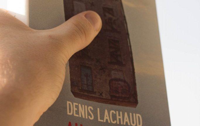 AH ! CA IRA…, Denis Lachaud, éditions Actes Sud