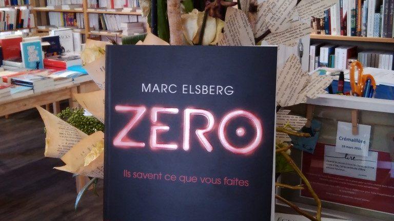 ZERO, Marc Elsberg, éditions Piranha
