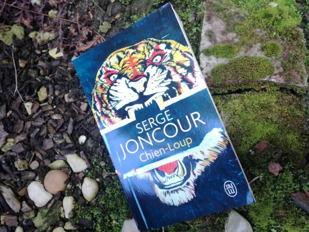 CHIEN-LOUP, Serge Joncour, éditions J'ai Lu