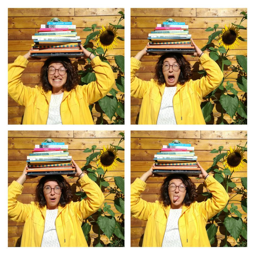 Bienvenue Nivès ! Un nouveau rayon de soleil, une nouvelle libraire de caractère !