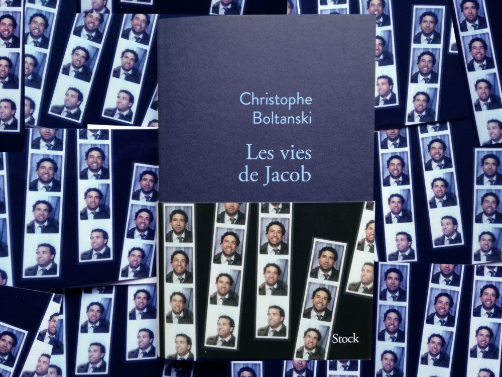 LES VIES DE JACOB, Christophe BOLTANSKI, éditions Stock